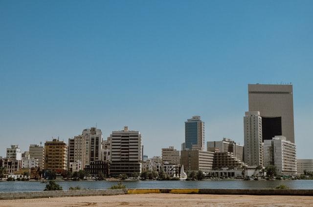 city of saudi arabia